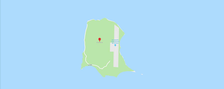 localisation de ethnie Benge / Benga